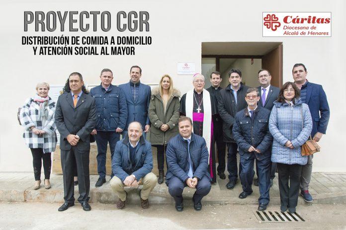 Proyecto CGR